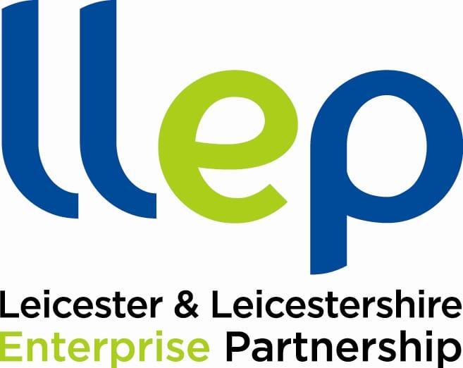 Leicester & Leicestershire Enterprise Partnership Logo