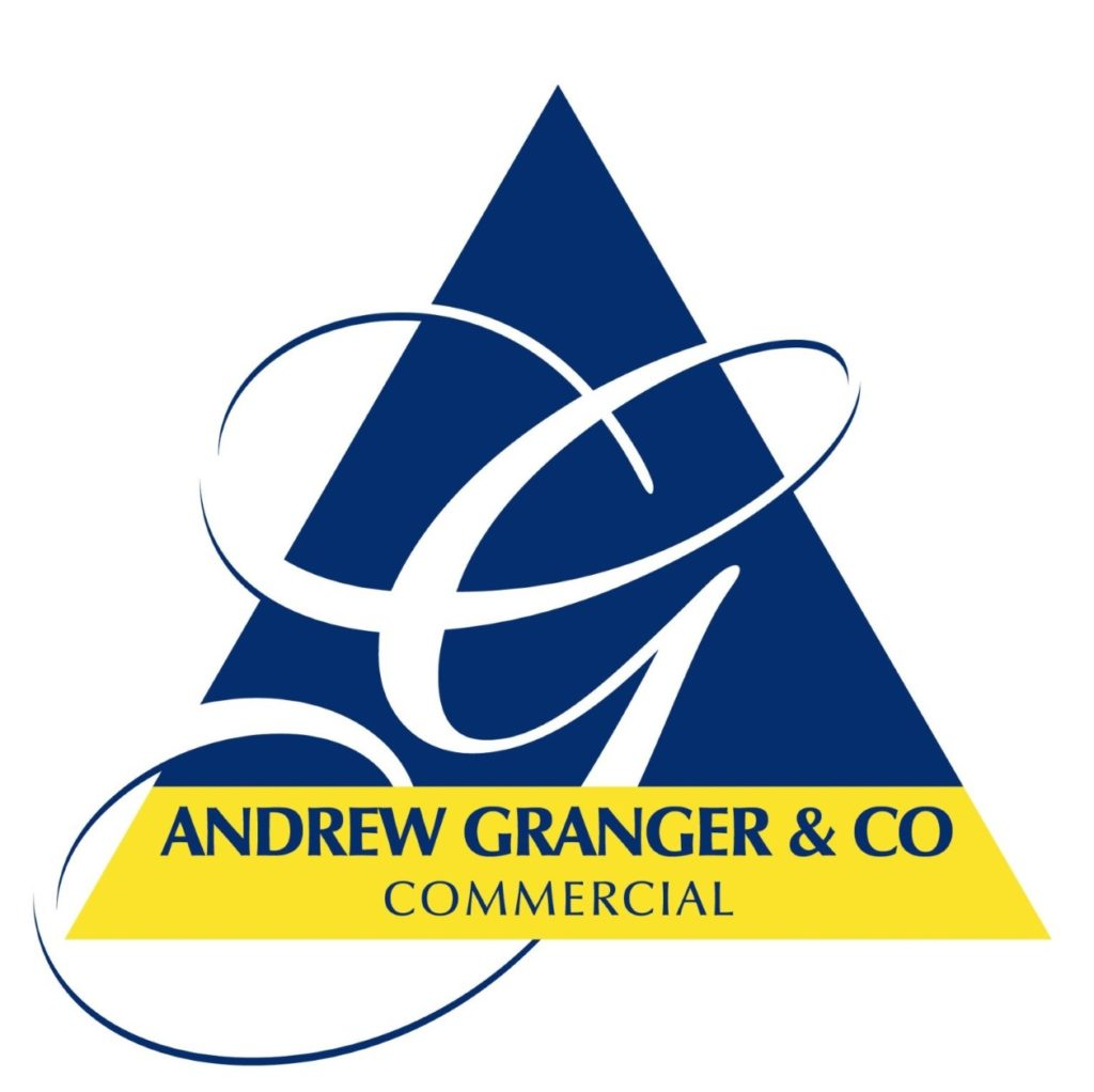 Andrew Granger & Co Commercial Logo